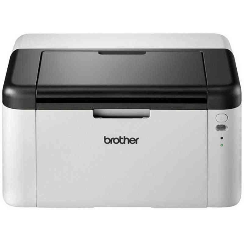 brother hl1210w impresora laser blanco negro