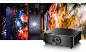 optoma proyector 7000 lumenes